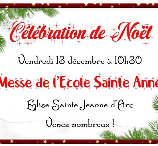 Célébration du 13 décembre