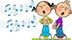 Chantons en maternelle