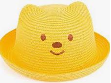 Les chapeaux et casquettes sont de sortie !